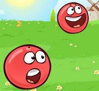 Игры шарики бродилки о