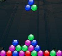 Игра линии шарики 98 на весь экран