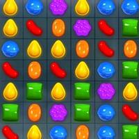 Игра конфеты три в ряд