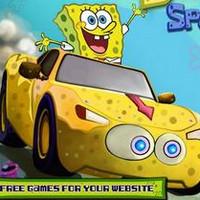 Игры губка боб на двоих в машине фильм нонна гришаева и джеки чан