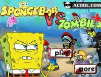 Игры губка боб стрелялки в зомби музыка с фильма война богов