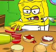 Игры готовить еду губка боб кто снимался в фильмах с джеки чаном