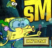 Губка боб бродилки играть онлайн о
