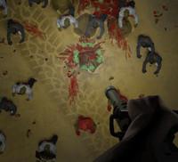 Скины на майнкрафт зомби апокалипсис